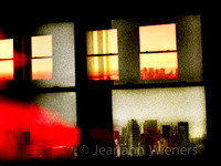 New York State of Mind by Jeanann Wieners